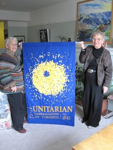 StrandNews Unitarian banner