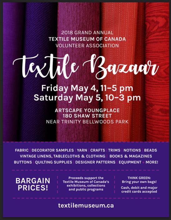 TextileBazaar2018